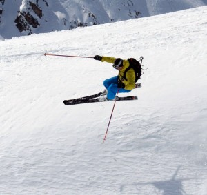 Ski Instructor Course Tignes