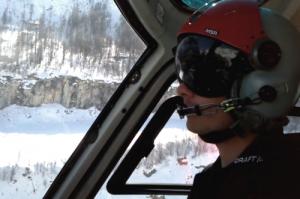 HeliSki Pilot