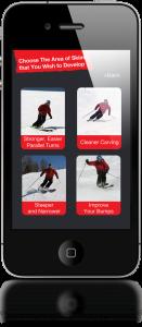 Video Ski Lessons