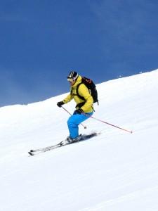 Ski Pre Christmas Val d'Isere
