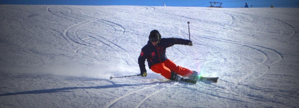 TDC Ski Instructor