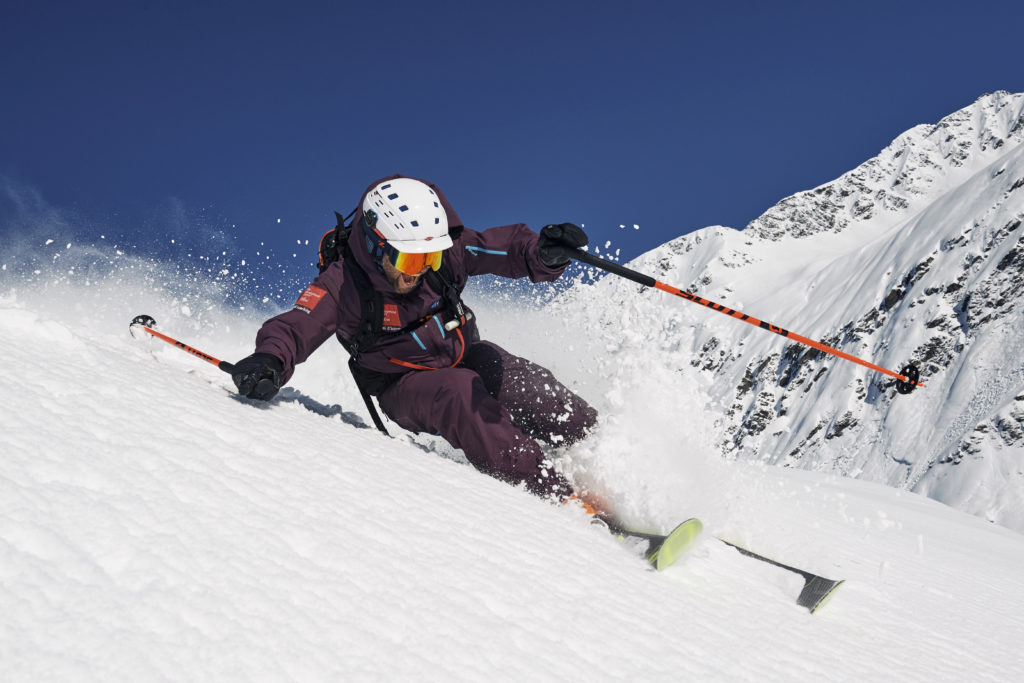 TDCski Ski Coaching safe, fun and challenging