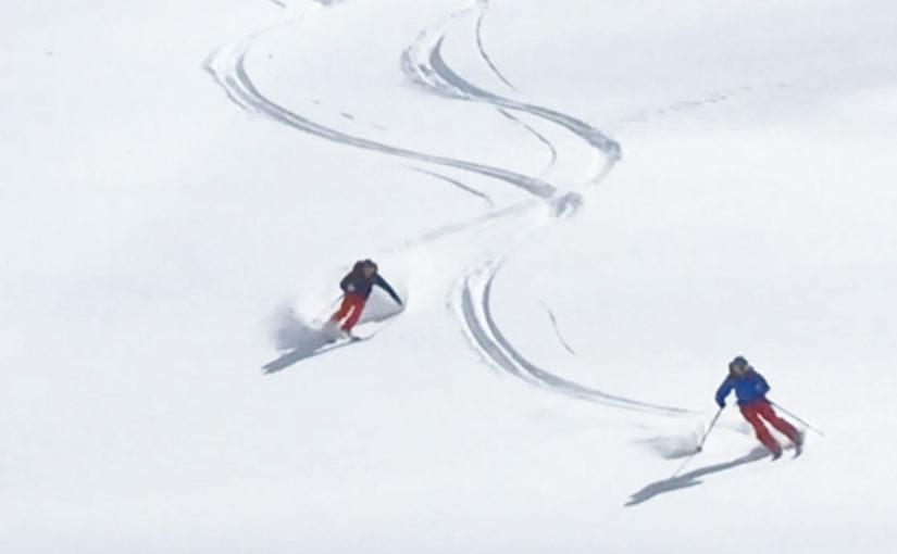 Ski Touring – Kyrgyzstan