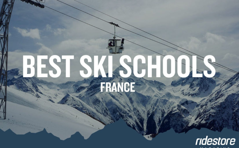 TDCski Ski School's Highly Featured in  List Of Best Ski Schools In France