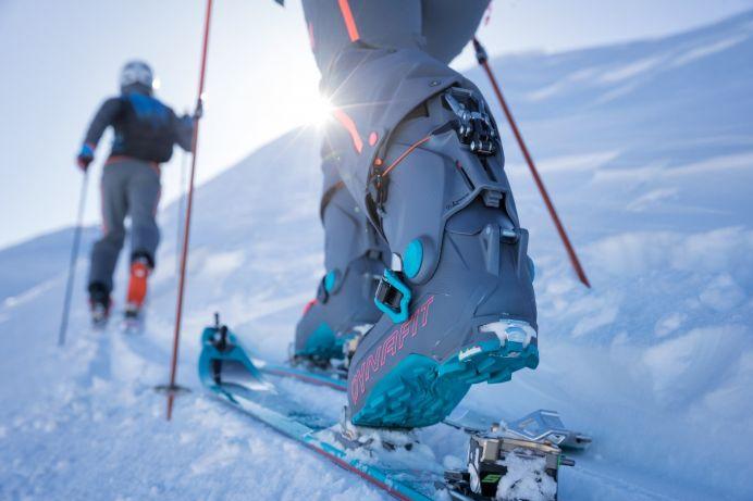 Ski Touring Equipment